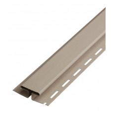Планка соединительная SAYGA SV-18 3050 кремовый