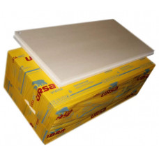 Утеплитель URSA XPS N-III-L 30мм 1250Х600Х30 9м2 0,27м3 12 плит