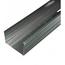 Профиль стоечный ПС-4 75х50 (3м)