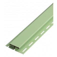 Планка соединительная SAYGA SV-18 3050 светло-зеленый
