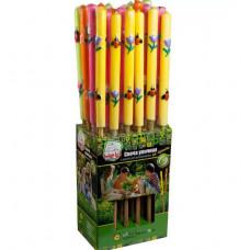 Свеча ароматизированная уличная на трости