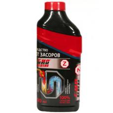 Средство от засоров Биосептик-Z (500мл)