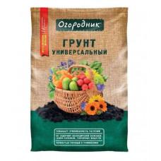 """ГРУНТ """"ОГОРОДНИК"""" УНИВЕРСАЛЬНЫЙ 60 Л"""