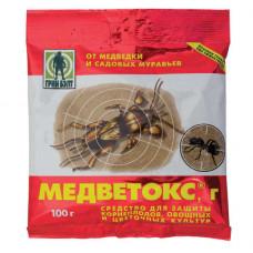 "ИНСЕКТИЦИД ""МЕДВЕТОКС"""