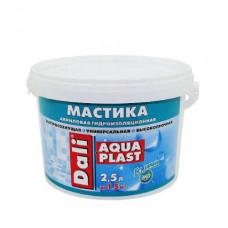 """МАСТИКА """"DALI АКВАПЛАСТ"""""""