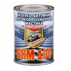 """МАСТИКА """"БКМ-100"""" 0,75 Л"""