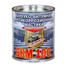 """МАСТИКА """"БКМ-100"""" 2 Л"""
