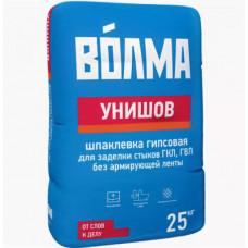 "Шпаклёвка ""Волма -Унишов"",25кг"