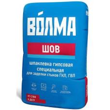 "Шпаклёвка ""Волма Шов"",25кг"