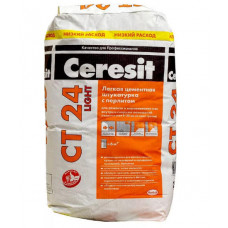 CERESIT CT 24 LIGHT 20 КГ