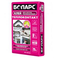 Клей ТЕПЛОКОНТАКТ 25 кг